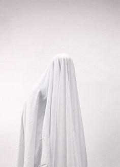 romainlaurent:  One Loop Portrait a Week - #9 An inner ghost www.romain-laurent.com facebook/instagram/agent