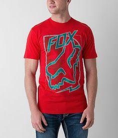 Fox Crystal Clear T-Shirt
