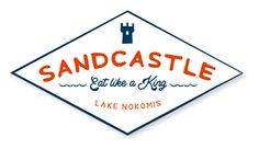Sandcastle - lakeside dining, good fried chicken