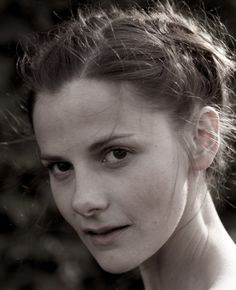"""Louise Brealey - """"Molly"""""""