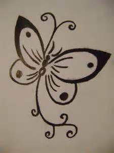 Butterfly henna tattoo designs butterfly tattoo by vashta-ne Henna Tattoo Hand, Hand Mehndi, Hand Tattoos, Henna Tattoo Designs Simple, Henna Art, Henna Mandala, Mandala Tattoo, Arm Tattoo, Henna Butterfly