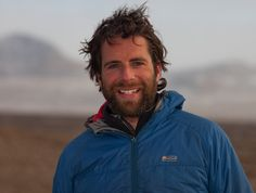 Record breaking cyclist, adventurer and broadcaster Mark Beaumont lends support to Road Share campaign for Presumed Liability