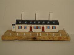 Fort Ann, Annapolis Royal, Nova Scotia.