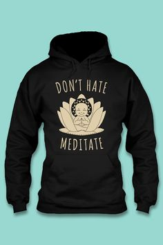 The best gift for Meditation and Yoga lovers! I need this gear <3