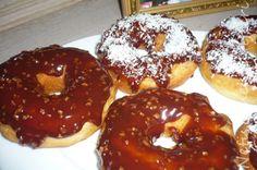 Donut – Nefis Yemek Tarifleri