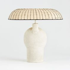 Avena Table Lamp | Crate and Barrel