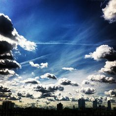 Dramatic sky #shoreditch #london - @psunil- #webstagram Sunil Malkani