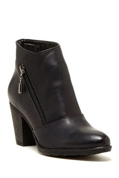 Bucco Dramon Ankle Boot