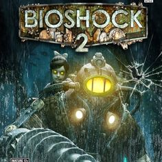Bioshock 2 full walkthrough on W&S.