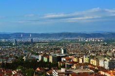 Bursa  \  TÜRKIYE Bursa  \  TÜRKEY