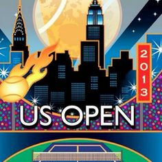 U.S Open 2013 Who will win this massive Tennis tournament in 2013 #FlushingMeadows #AndyMurray #RafaNadal #RogerFederer #USOPEN2013 #Tennis
