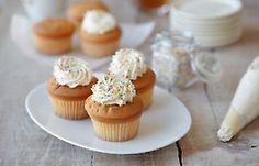 Cupcake basisrecept