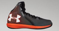 Shop Under Armour for Boys' UA Torch Grade School Basketball Shoes in our Boys Sneakers department.  Free shipping is available in US.
