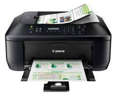 Saraiva Multifuncional Canon Pixma Mx391 Impressora, Copiadora e Scanne R$170,05