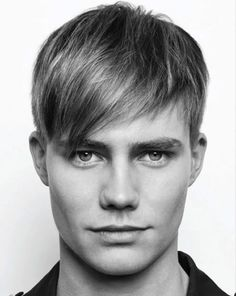 Boys Hairstyles 43 Trendy And Cute Boys Hairstyles For 2018  Pinterest  Long Sides