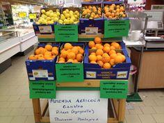 iniziata la vendita delle #arance #bio di #tenutabiogambino