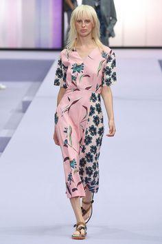 Paul Smith Spring/Summer 2018 Ready-To-Wear | British Vogue