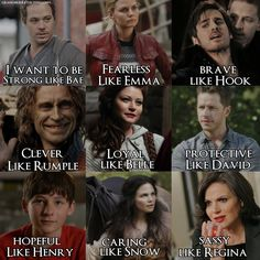 The best of OUAT