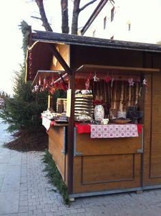 Mercatini di Natale a Brunico dal 29 novembre 2013 al 6 gennaio 2014