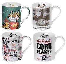 Portmeirion Royal Worcester Vintage Kelloggs Bone China Mug Mugs Range 500ml New