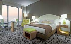 Sofitel Downtown-Dubai Crédito Flávia Pires Explora.