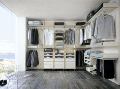 Minimalist Wardrobe   the Capsule Wardrobe and how to build it.