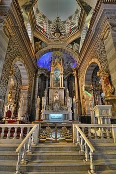Catedral de Mazatlán, Sinaloa, México