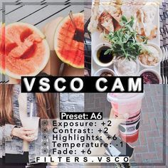 Avoid Camera Shake Camera shake or blur is something that can plague any photographer and here are some ways to avoid it. Feed Vsco, Instagram Feed, Foto Snap, Afterlight Filter, Vsco Hacks, Vsco Effects, Fotografia Tutorial, Best Vsco Filters, Vsco Themes