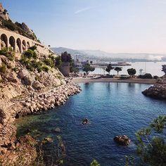 MARSEILLE - L'Estaque | 19 preuves que Marseille est la plus belle ville du monde