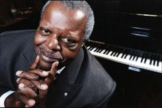 """Oscar Emmanuel Peterson,(August 15, 1925 – December 23, 2007) was a Canadian jazz pianist and composer. He was called the """"Maharaja of the keyboard""""  but simply """"O.P."""" by  friends.He released over 200 recordings, won 8 Grammy Awards - """"Requiescant in Pace"""""""