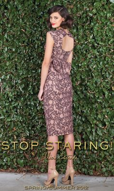 Stop Staring Clothing