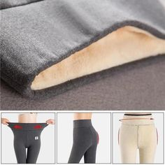 800+Sold, Hot Sales!! 🔥Real warm high content cashmere!🔥 🔥Warm, fluffy and thick to keep the body warm and prevent heat loss. Get yours Before its SOLD OUT! Enjoy this New Year with Neulons.com Grab this OFFER Now!! Winter Leggings, Warm Leggings, Skirt Leggings, Cashmere Leggings, Cashmere Wool, Warm Pants, Body Warmer, Skin So Soft, Outfits