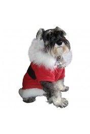 Disfraz de Santa para Perro en #CroqueTienda