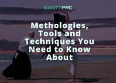 Read about traditional project management methologies and techniques that can help you use your resources better, avoid unexpected difficulties, and achieve your aims with minimal losses.