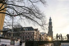 3 days in Amsterdam, what to do and where to stay. Amsterdam winter attractions, places to visit and restaurants. All you need to enjoy this amazing city.