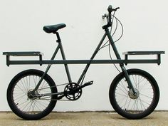 A Pedal-Powered Packmule: Exclusive Interview with Donky Bike Designer Ben Wilson - Core77