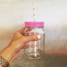 Happy hour! Pop in for your @rainy_sunday_  drinking jars. Open all weekend 10-6pm. 21 Square St, Sheung Wan.