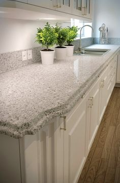 Quartz is scratch- and stain-resistant choice in countertops