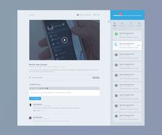 Dribbble - learning_path_clicked.jpg by Kenil Bhavsar
