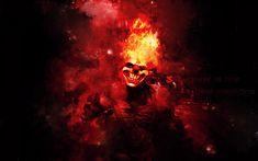Demonic Clown Pictures   Evil Clown Animated image - Soulstormfan