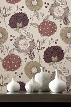 85 wallpaper ideas for the living room - floral and baroque patterns - living room 20 . 85 wallpaper ideas for the living room – floral and baroque patterns # Wallpaper Samples, Room Wallpaper, Pattern Wallpaper, Wallpaper Ideas, View Wallpaper, Tapete Beige, Baroque Pattern, Floor Ceiling, Tiles Texture
