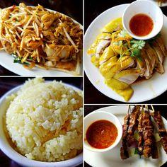 Malaysian food - NYC