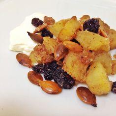 Fit Food Ideas: Batata Doce Caramelizada