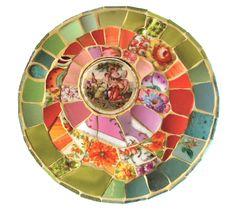 Circular Mosaics