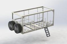 blissmobile frame