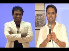 Comedy Nights With Kapil's host Kapil Sharma was present at the unveiling of Sunil Pal's spoof on politics. during his speech Kapil does praise of Sunil Pal . Latest Jokes, Kapil Sharma, Comedy, Interview, Fan, Music, Youtube, Musica, Musik