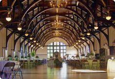 Winthrop Universitys McBryde Hall