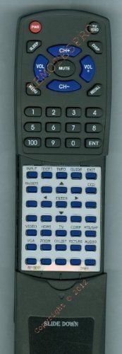 DYNEX Replacement Remote Control for 6011300101, DX15E220A12, DX19E220A12 by Redi-Remote. $23.27. This is a custom built replacement remote made by Redi Remote for the DYNEX remote control number 6011300101. *This is NOT an original  remote control. It is a custom replacement remote made by Redi-Remote*  This remote control is specifically designed to be compatible with the following models of DYNEX units:   6011300101, DX15E220A12, DX19E220A12, DX24L230A12, DX3...