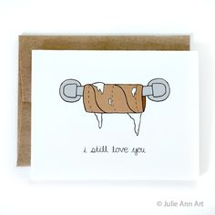 17+ Funny Valentine Cards for Him on Etsy
