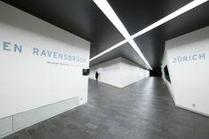 Daniel Libeskind's Jewish Museum Berlin Photographed by Laurian Ghinitoiu,Jewish Museum Berlin / Daniel Libeskind. Daniel Libeskind, Jewish Museum Berlin, Architecture, Gallery, Museums, Showroom, Image, Interior Design, Lighting
